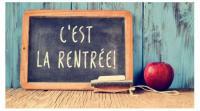 POUR LA RENTREE, LE CABINET DE NEUROPSYCHOLOGIE CHANGE D'ADRESSE